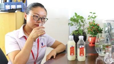 春节微醺指南,雅大酿酒设备厂家为您准备了这款甜糯米酒不醉人