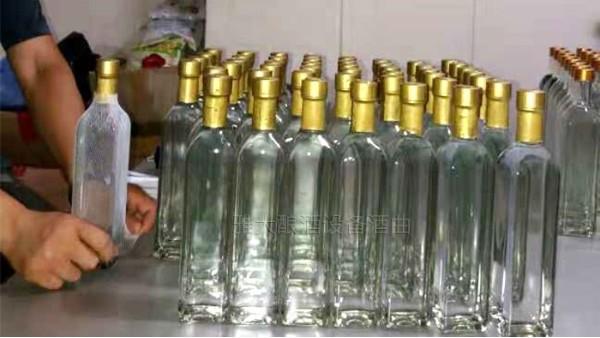 雅大小型酒厂设备定居韩国,酿出来的酒火爆韩国华人圈!