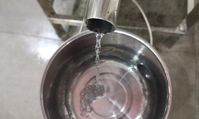 2.10烤酒设备蒸酒 缩