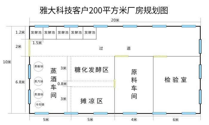 12.17酒厂规划图