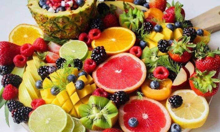 7.19水果