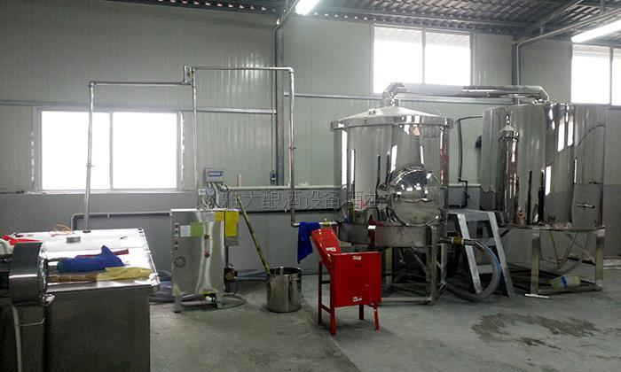 2.14电加热酿酒设备做高粱酒