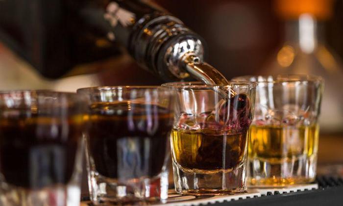 4.14威士忌