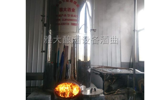 9.11雅大酿酒设备-锅炉