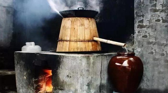12.14传统小型烧酒设备