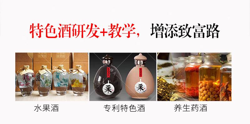 11.13雅大特色酒研发+教学