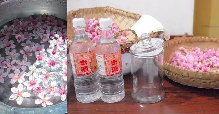 3.5桃花酿酒技术-清洗