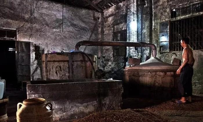 10.22传统酿酒设备