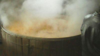 传统整粒玉米烧酒用什么酿酒设备好?