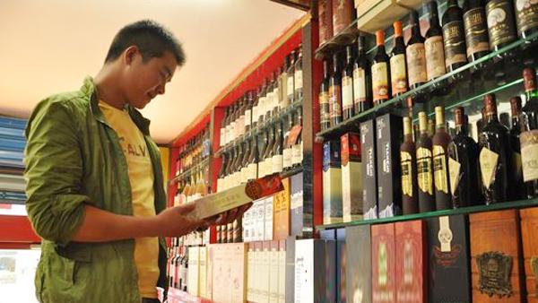 """蒸酒设备:买白酒时,瓶身有这""""3行字""""的,白送也不要!"""