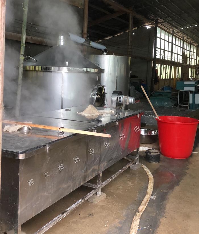 11.30-1000型大型酿酒设备