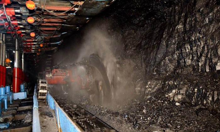 11.30煤矿采煤
