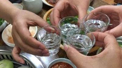 全自动酿酒设备:过年喝酒的6大理由!句句戳心……