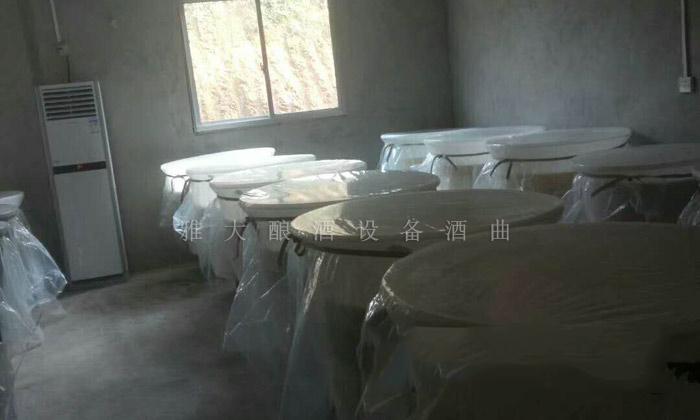 12.26冬季酿酒常用保温方法-装空调