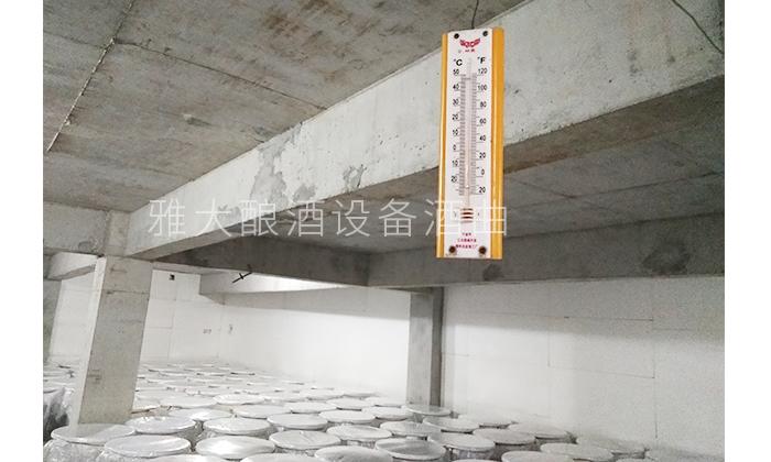 12.20酒厂车间内需配备各种测量仪器