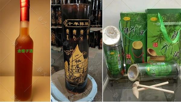 为父亲治疗花光所有积蓄,刘哥靠烧酒设备酿酒闯出新天地