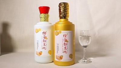 13步教您做出美味橙子酒,不用白酒生产设备在家也能做!