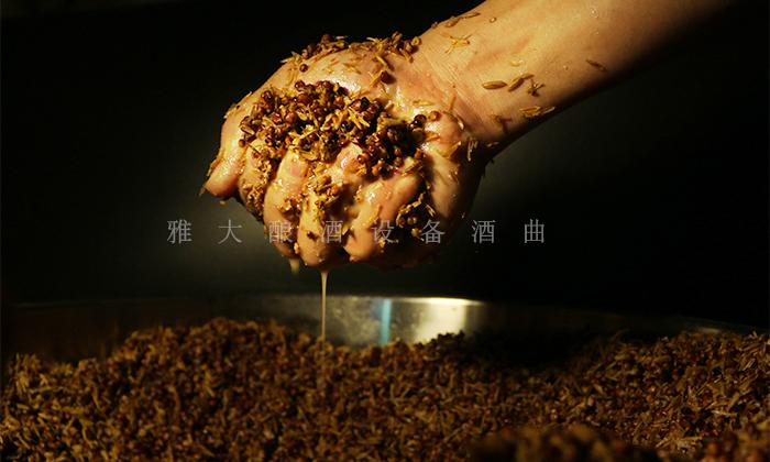 12.22判断高粱酒发酵是否完成
